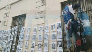 Causa Céparo: Organizaciones de DDHH se manifiestan frente al TOF de Paraná