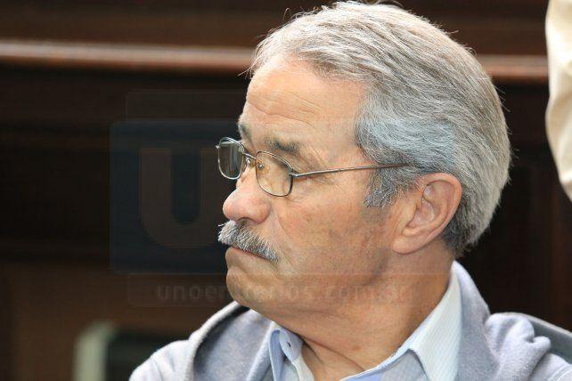 Condenaron Atilio Céparo a 11 años de prisión por secuestro y torturas