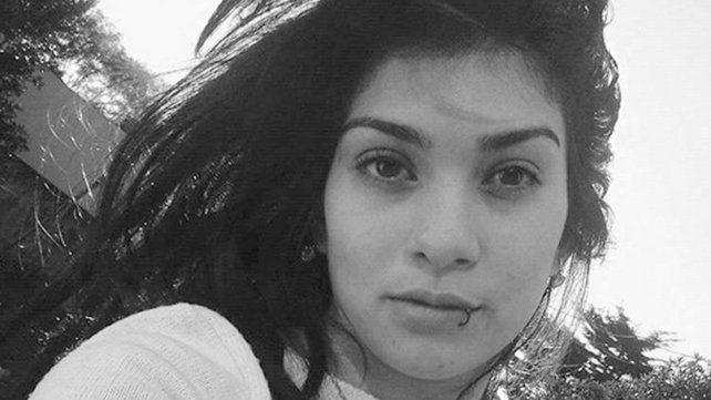 Carta del hermano de Lucía, la chica asesinada en Mar del Plata