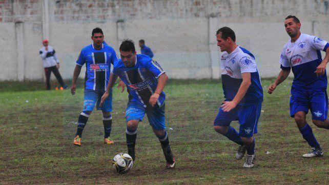 Instituto no detiene su marcha en la Liga Paranaense