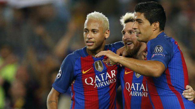 Barcelona, con el regreso de Messi, recibe al Manchester City de Guardiola