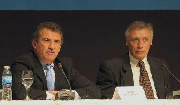 Allanan las empresas de Marizza, Szczech, Losi y Vialidad Provincial