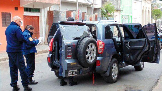 Prisión domiciliaria al policía acusado de matar a un joven en una persecución