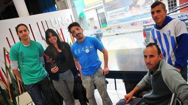 Un cambio posible. Ecoclub Paraná y Un Sueño Cartonero invitan a participar del canje.