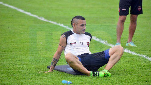 Fernando Telechea indicó que si gana el equipo