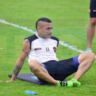 Fernando Telechea indicó que si gana el equipo, no le importa hacer goles.