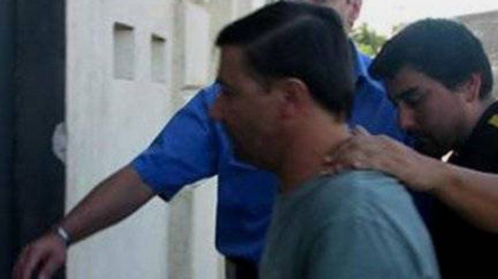 Le dieron la libertad condicional a un exfuncionario de Gualeguaychú