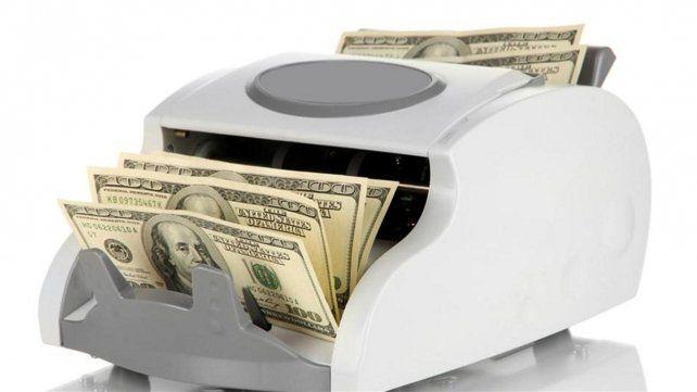 Habrá tiempo hasta el 21 de noviembre para el blanqueo de capitales