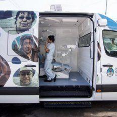 El Gobierno dio de baja el plan Argentina Sonríe