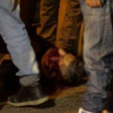 Un efectivo de la Bonaerense mató a tiros a dos de la Federal