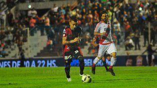 Fernando Telechea será uno de los puntas del conjunto de Rubén Forestello.