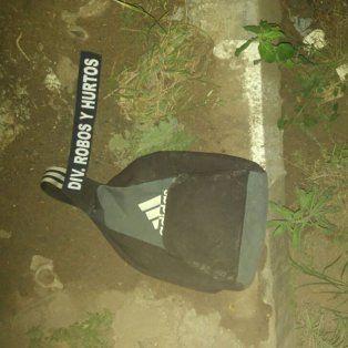 La investigación por los explosivos encontrados cerca del Túnel sigue en la Justicia Federal