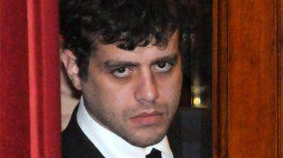 Prisión domiciliaria para Carlos Nair, su hermana Zulemita es la garante