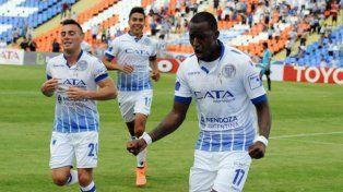 Godoy Cruz se hizo fuerte en Mendoza