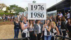 el club atletico estudiantes celebro 40 anos de hockey sobre cesped