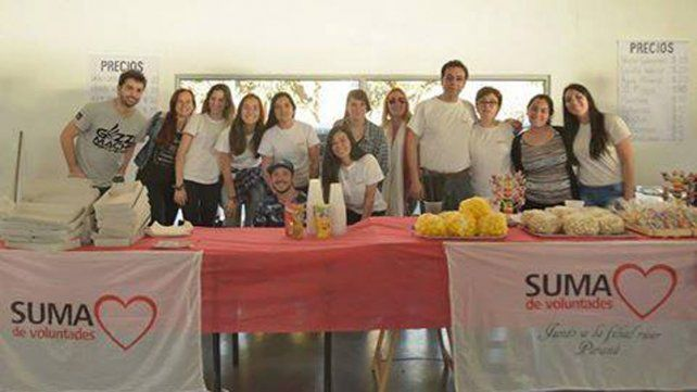 La ONG Suma de Voluntades invita a un bingo solidario en Paraná