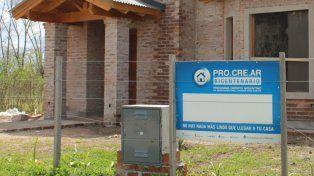 Casi 2.000 entrerrianos anotados en el Procrear