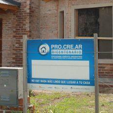 Reabrió la inscripción para comprar una vivienda Procrear