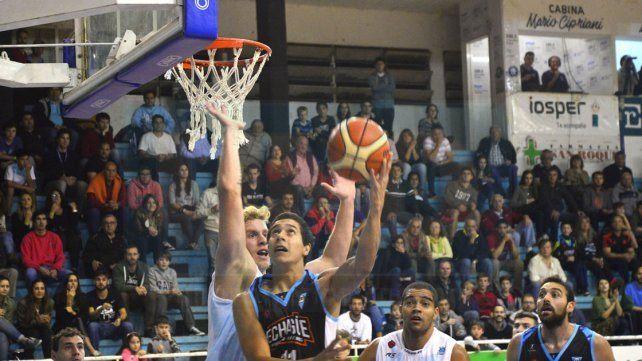 El elenco dirigido por Daniel Maffei viene de perder el viernes ante Regatas de Corrientes.