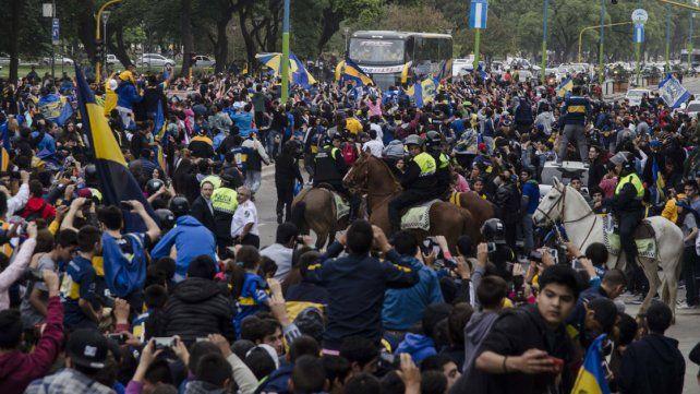 Ganar de visitante, la cuenta pendiente que Boca quiere saldar en Tucumán