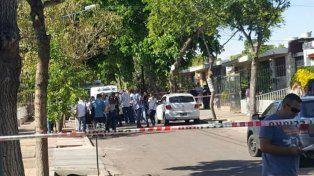 Triple femicidio en Mendoza: mató a su pareja, a dos mujeres de la familia e hirió a una bebé de 7 meses