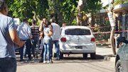 Triple femicidio en Mendoza: dos menores internados con heridas de bala y arma blanca