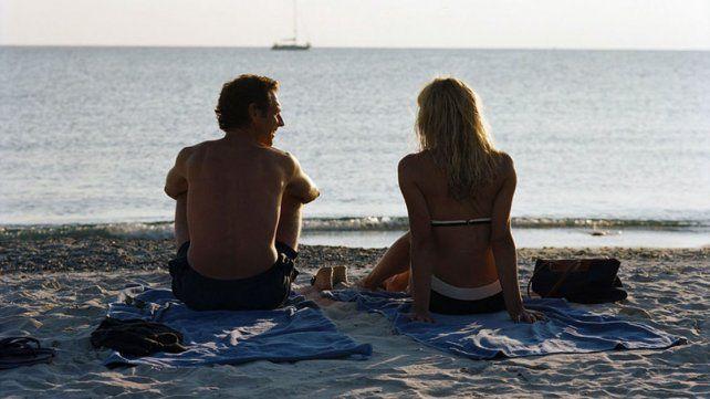 Desde Francia. La película fue dirigida por François Ozon.