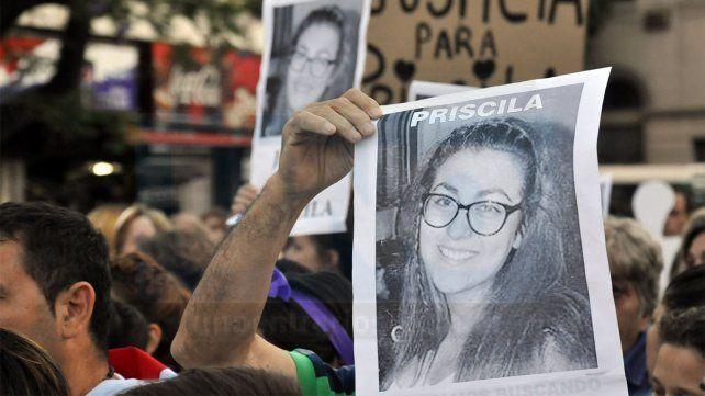 A dos años del femicidio de Priscila Hartman