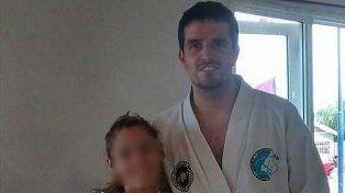 Daniel Zalazar está imputado por los delitos de homicidio transversal