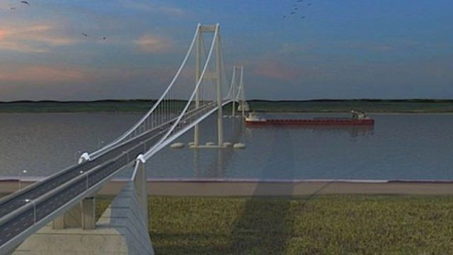 El puente Paraná - Santa Fe comenzará a construirse en 2018 y finalizaría en 2022