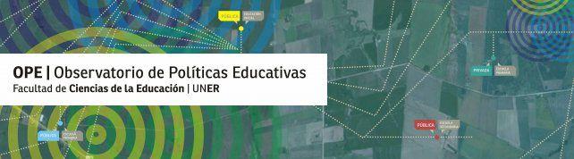 Lanzan el Observatorio de Políticas Educativas en un momento clave