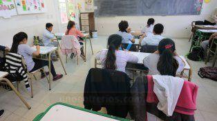 Operativo. La realización de las pruebas pendientes no afectará el normal dictado de clases.
