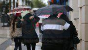 Pronostican lluvias de hasta 100 milímetros en la Provincia