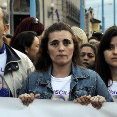 Carina Hartman recordó a su hija, a dos años del femicidio que conmovió a Paraná