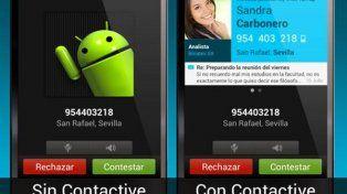 Aplicaciones para saber quién llama desde un número desconocido