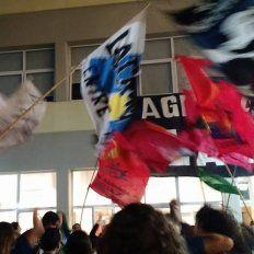 El kirchnerismo ganó en Trabajo Social por cuarto año consecutivo