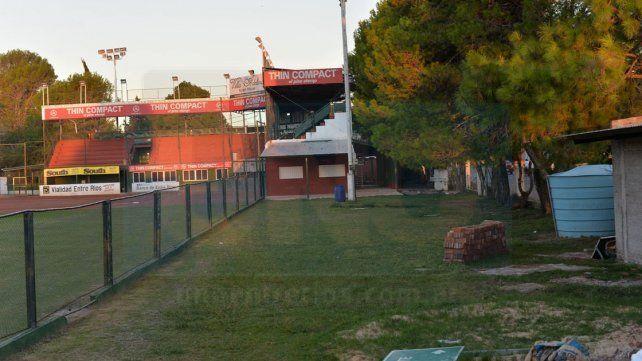 Los partidos del torneo internacional serán en el Estadio.