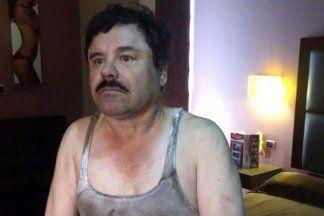 El Chapo Guzmán: Me estoy volviendo loco