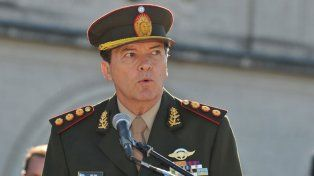 César Milani es indagado por presunto enriquecimiento ilícito