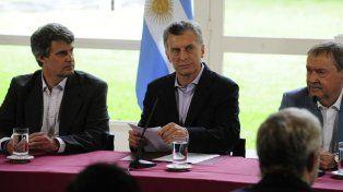 El ministro de Hacienda Alfonso Prat Gay