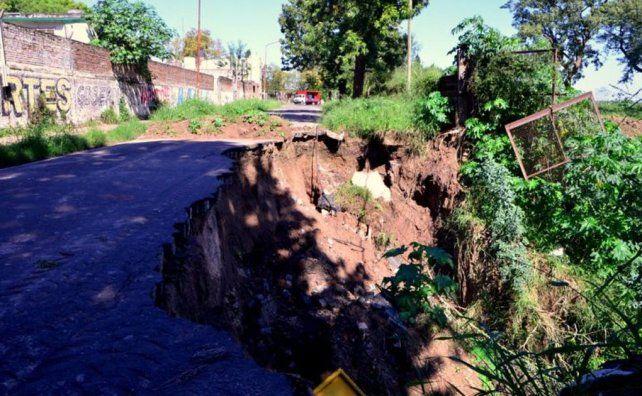 A mediados de noviembre licitarán la reconstrucción de calle Osinalde