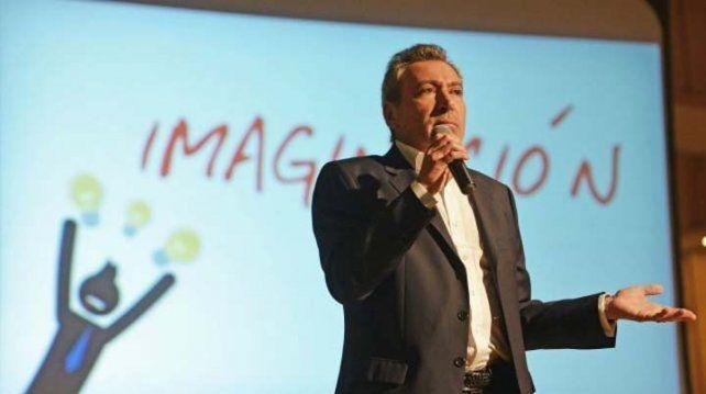 Daniel Vila vuelve a la carga para ser presidente de la AFA