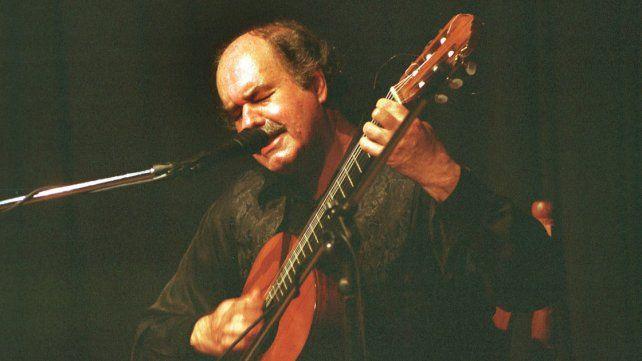 Eminencia. Heinze dejó una importante huella en sus alumnos y en la escuela guitarrística.