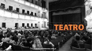 Cartelera de teatro para el fin de semana