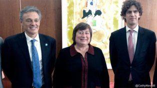 El Gobierno avanza con una estrategia de libre comercio entre EE.UU. y el Mercosur
