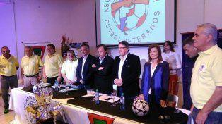 Los organizadores tuvieron el apoyo del intendente Varisco y los funcionarios de Deportes provincial y municipal.