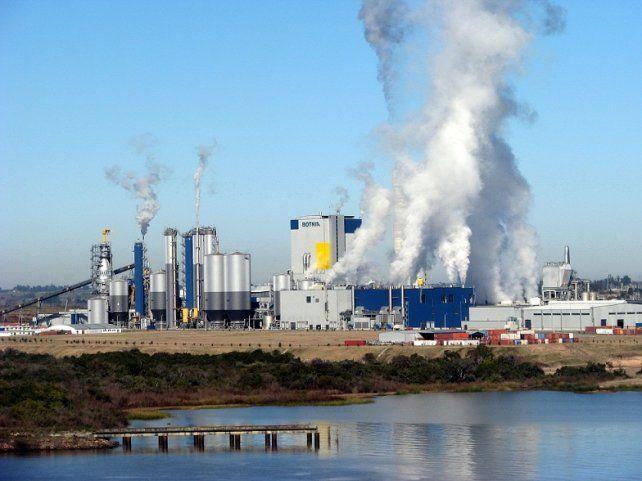 Ambientalistas: No podemos alimentar a Botnia desde Entre Ríos
