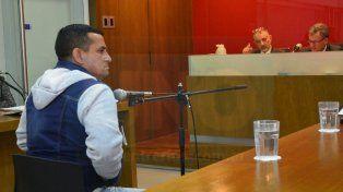 Una testigo incriminó al acusado por el asesinato de Alejandro Comas