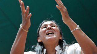 El Gobierno dice que la resolución de la ONU por Milagro Sala no es vinculante