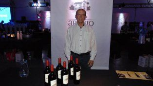 Exitoso comienzo del Festival Wines & Spirits en Paraná
